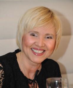 G-đa Dragana Hakimi