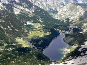 Durmitor Crno ezero