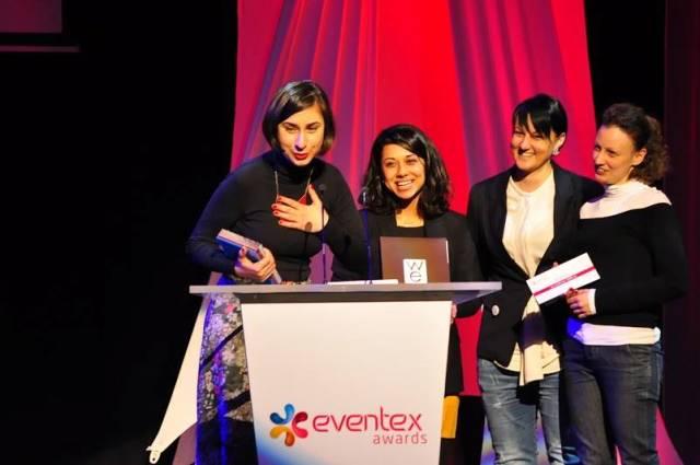 Eventex Awards 2013