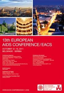 EACS 2011 Poster