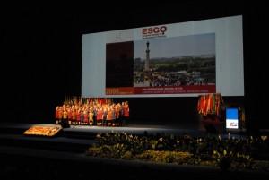 ESGO conference 2009 Belgrade