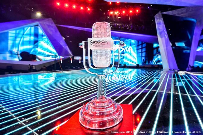 Eurovision 01