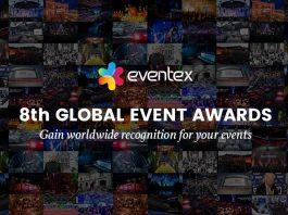 Eventex Awards 2018