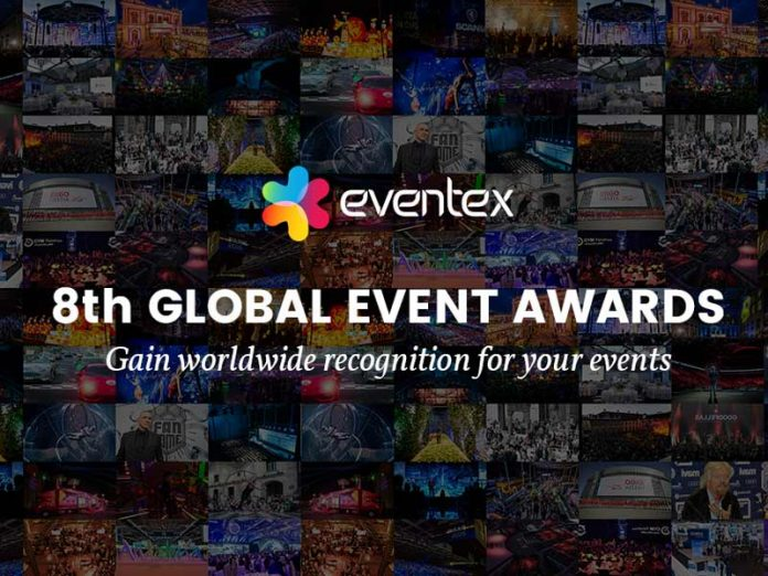 Eventex Awards 2018
