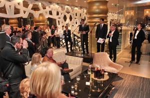 Falkensteiner Hotel Belgrade - opening
