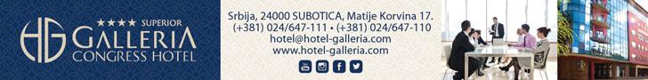 Galleria Congress Hotel