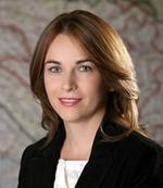 Glasnogovornica OSCE-a Mersiha Causevic-Podzic