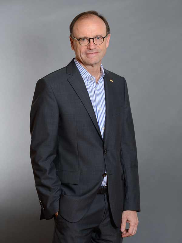 Mr Herbert Brugger, CEO at Salzburg Congress
