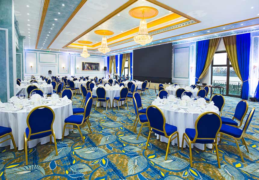 Luxurious Grand Hotel Tornik Opened In Zlatibor Seebtm