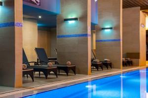 Grand Oaza Spa & Wellness center
