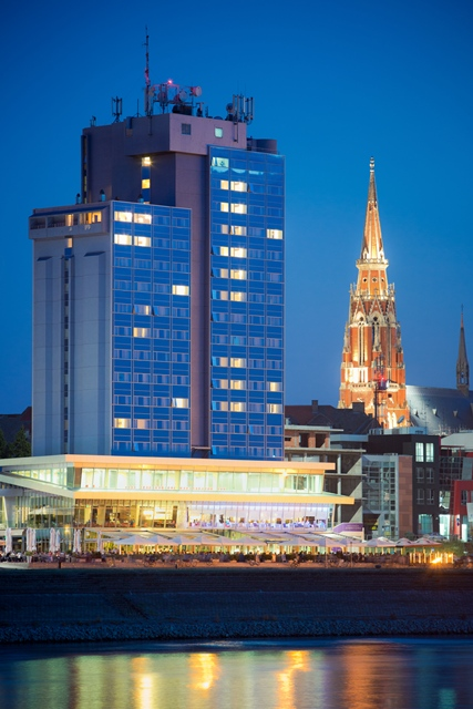 Hotel Osijek, Hrvatska