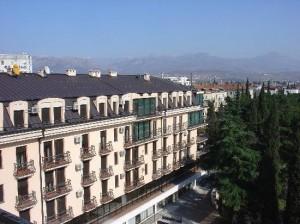Hilton Crna Gora