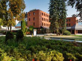Hotel Zepter Drina Bajina Basta
