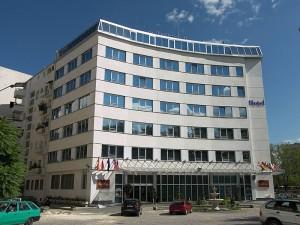 Hotel Hilton Skoplje