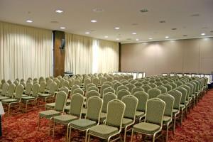 Hotel Sarajevo conference room