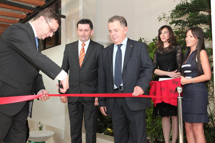 Hotel Zlatibor Mona svecano otvaranje