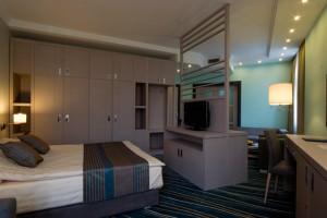 Hotel Prag Apartman