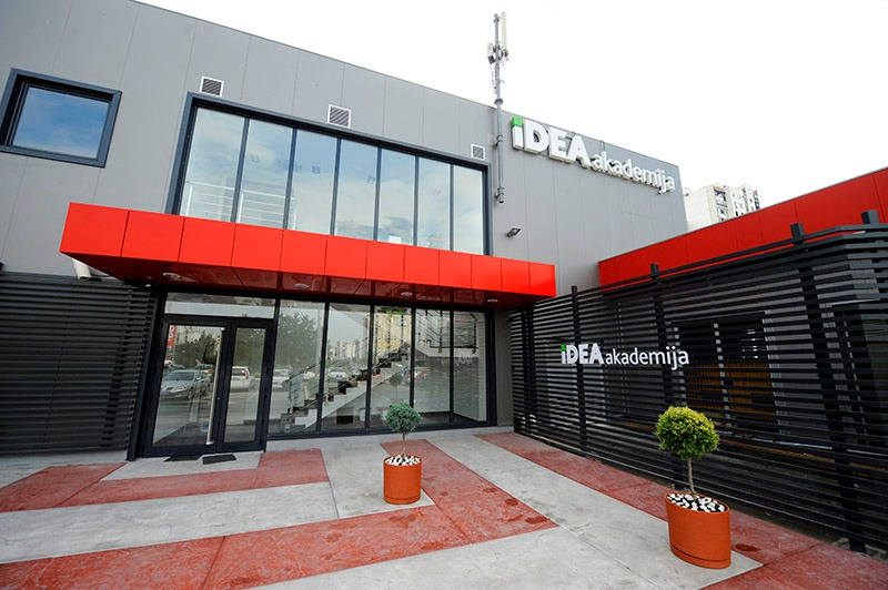 IDEA Akademija