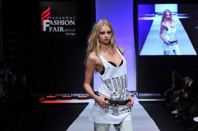 Istanbul Fashion Fair