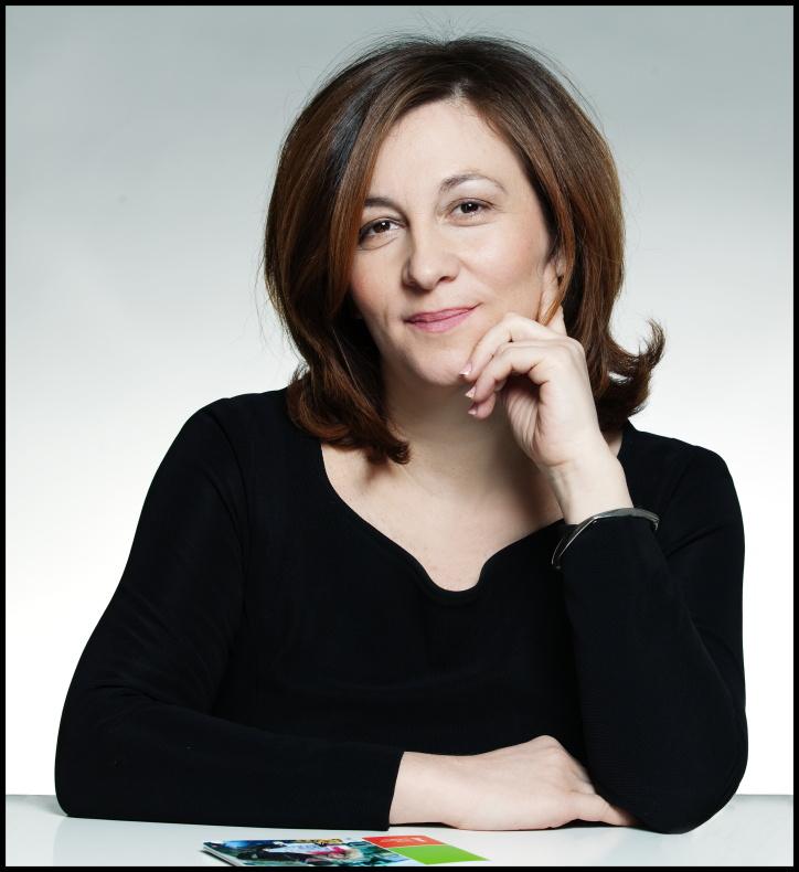Jasna Dimitrijevic