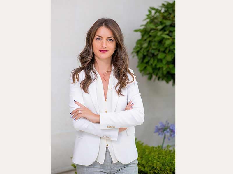Jelena Čabarkapa, Menadžerka za poslovni turizam i putovanja u svrhu odmora