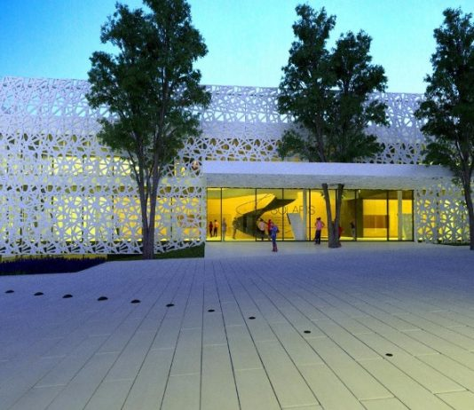 Konferencijski centar Šibenik