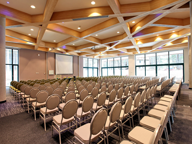 congress center Koledo