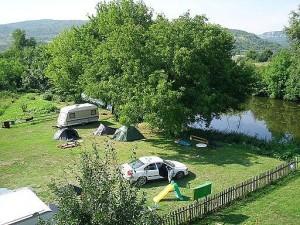 Kamp Bugarska
