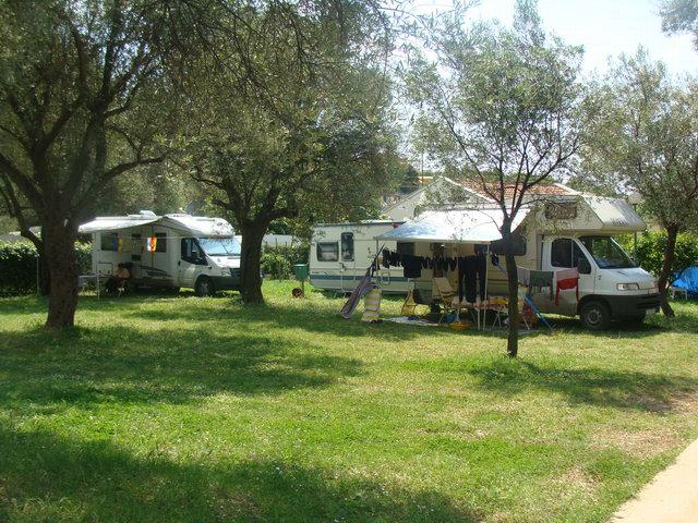Kamp Crna Gora