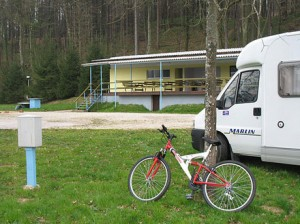 Kamp Slovenija 2
