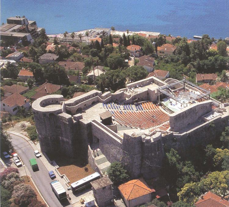 Kanli Kula-Kanli Tower