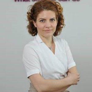 Ksenija Purkovic - AstraZeneca