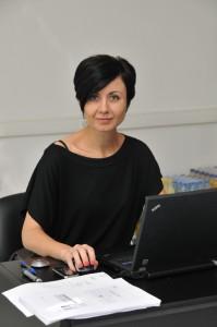 Lidija Djuric, Senior Training Specialist at Coca-Cola Hellenic Serbia