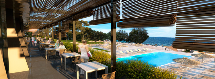 MAISTRA - Resort Amarin