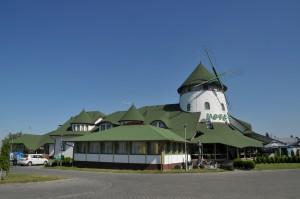 Motel Vetrenjača, Vršac