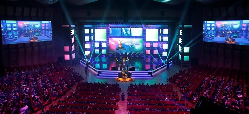 ACE of M.I.C.E. Awards Ceremony
