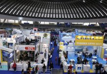 Photo: Belgrade Fair