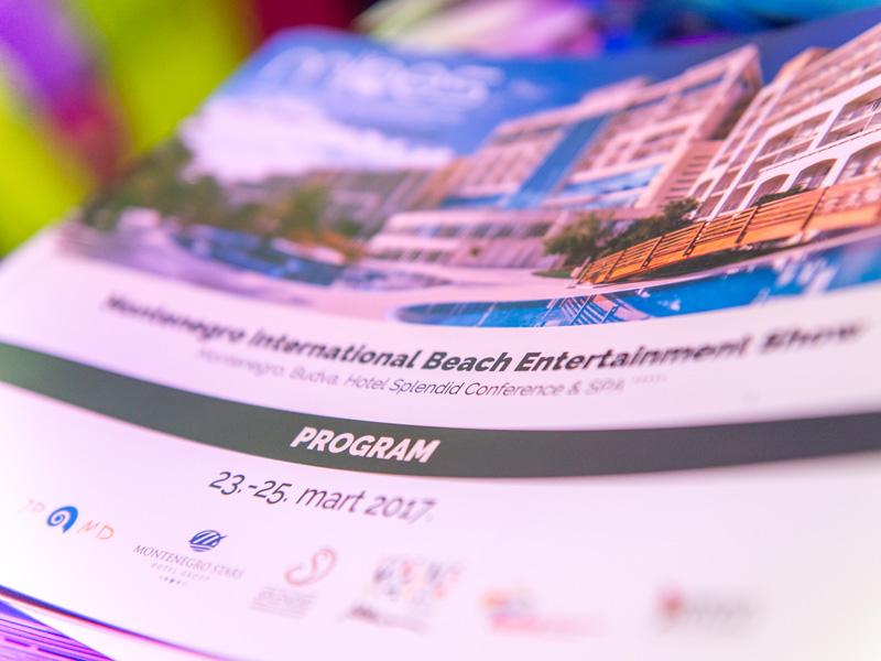 Međunarodna konferencija o sadržajima na plaži - MIBES