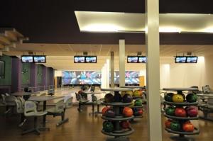 MK Mountain Resort bowling
