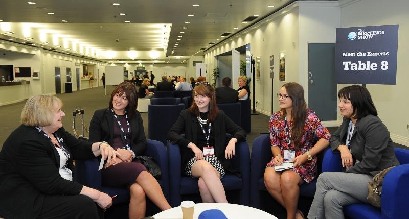 Meetings Show UK