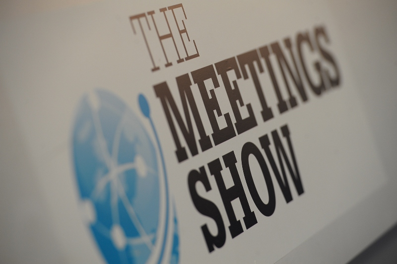 Meeting Show UK