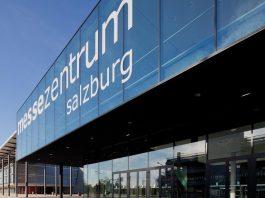 Messezentrum Salzburg, Photo by Salzburg.info