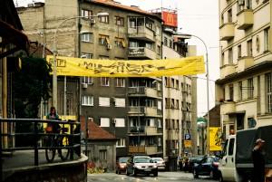 Mikser Festival by Bojan Arsenović