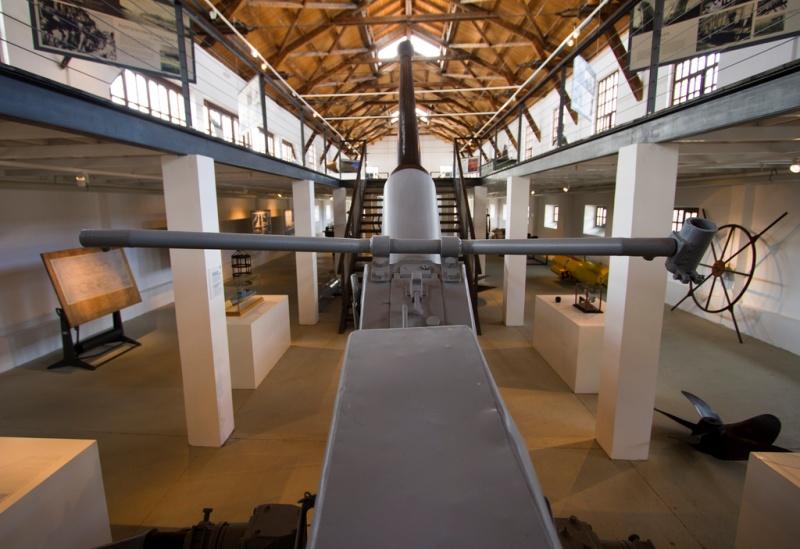 Maritime Heritage Museum