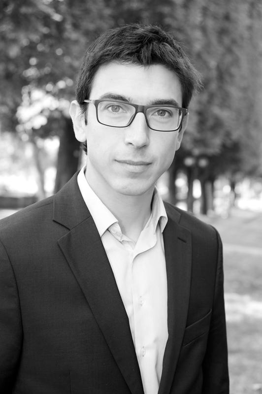 Clément Laloux, Marketing Director of Paris Convention and Visitors Bureau