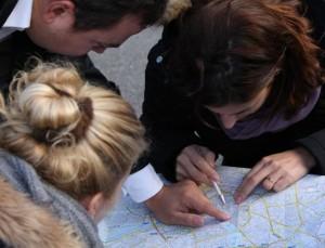 Orienteering / Orijentiring