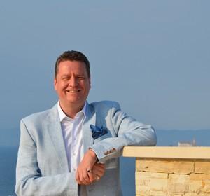 Peter Knoll, GM Kempinski Hotel Adriatic
