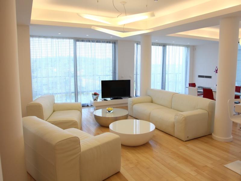 Hotel Zepter Kozarska Dubica, Presednički apartman