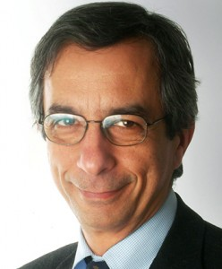 Prof. Alberto Martini, President of PReS