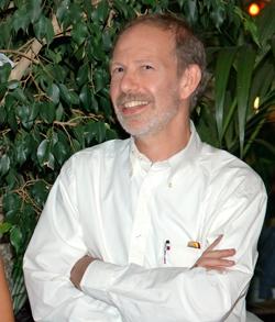 Prof. Dr Peter Reiss, EACS President